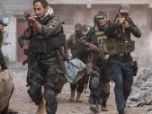 Tvůrci a herci filmového hitu Mosul čelili po odvysílání výhrůžkám smrtí