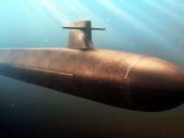 Francie se začala připravovat na stavbu nových jaderných ponorek
