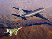 Izraelské letectvo dostane dva nové tankovací letouny Boeing KC-46A Pegasus
