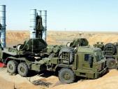 Rusko zřejmě plánuje převzít protivzdušnou obranu Sýrie