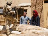 Nový Zéland stahuje své poslední vojáky z Afghánistánu