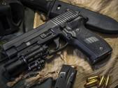 Novela zákona o zbraních: Co vše se musí nyní řešit