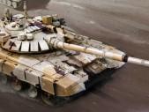 Arena-E: Ruský exportní aktivní ochranný systém obrněných bojových vozidel