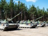 Nová smlouva na údržbu francouzských tanků Leclerc
