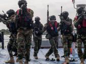 Obangame Express 2021: Největší vojenské cvičení v historii Západní Afriky