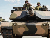 Australská armáda obmění své tanky Abrams