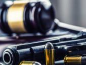 Bývalý policista, Derek Chauvin, byl shledán vinným za vraždu George Floyda