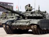 Sovětský tank T-72 patří bezesporu k největším evergreenům vojenské techniky