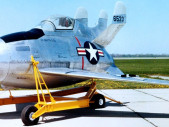McDonnell XF-85 Goblin: Americký parazitní stíhač