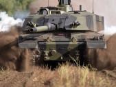 Challenger 3: Britové uzavřeli kontrakt na nový modernizovaný tank