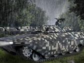 Vývoj nového evropského tanku budoucnosti MGCS pokračuje