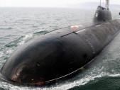 Jaderná ponorka INS Chakra II se vrací předčasně z indického pronájmu