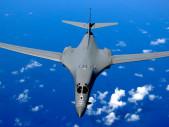 Legendární B-1 Lancer zůstane ve službě, dokud nebude nahrazen novými bombardéry B-21