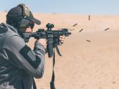 V Kalifornii byl po více jak 30 letech zrušen zákaz prodeje pušek AR-15