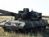 Tank T-95: Sovětské monstrum