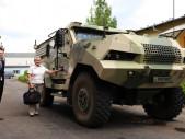 Byla podepsána smlouva o spolupráci mezi společností EXCALIBUR ARMY a Univerzitou obrany