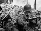 Smutný příběh statečného vojáka Wehrmachtu romského původu