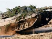 Německý moderní tank Leopard 2: Žhavý kandidát na nový tank pro AČR