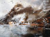 USA nevědomky předpověděly Pearl Harbor roky předtím, než k němu došlo