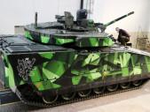 CV90: Možné pásové bojové vozidlo pěchoty pro naši armádu