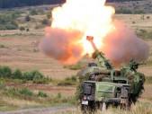 Samohybná houfnice DANA: Hlavní zbraň dělostřelců české armády