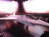 Suchoj LTS: Nový ruský jednomotorový bojový letoun