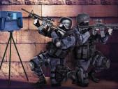 Americké policejní složky dostanou české radary vidící skrz zeď