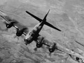 Jeden proti třiceti – hrdina na Mustangu zachránil peruť B-17 před masakrem. Šest Němců sestřelil, ostatní zahnal