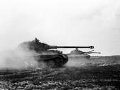 Když nemáš pořádné dělo, vraž tam celý tank – neortodoxní irská taktika a konec jednoho Königstigera