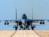 Modernizace ruských letounů Su-30SM