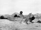 Bitevní loď Tirpitz – spoutaná pýcha Hitlerovy Kriegsmarine podlehla až desítkám pětitunových bomb
