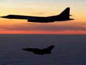 45 tun ruské demokracie v pumovnici - Tu-160 je dosud největším nadzvukovým bombardérem v historii