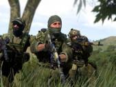 Zahraniční média sdílely záběry z údajného vojenského konfliktu, jednalo se však o záběry z české hry