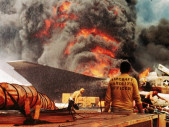 Katastrofy na letadlových lodích v 60. letech – Oriskany, Forrestal a Enterprise mementem amerického námořnictva