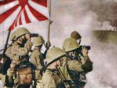 Válečný stav mezi Polskem a Japonskem během 2. světové války
