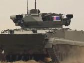 Bojové vozidlo pěchoty B-19: Další cvičení ruských konstruktérů
