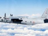 V Rusku se zřítil vojenský transportní letoun. Nikdo nepřežil