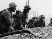 Chceš-li uniknout nepříteli, navař mu čočkovou polévku – němečtí kuchaři u Stalingradu kryli ústup efektivněji než dělostřelectvo