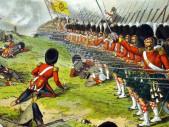 """Vojenský knír – proč ho museli britští vojáci nosit a proč a kdy přestali """"vypadat jako Francouz"""""""