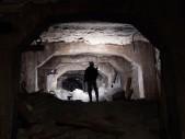 Tajemná nacistická podzemní továrna RICHARD