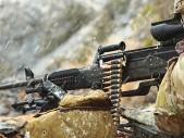LWMMG  - kulomet pro střelbu na dlouhou vzdálenost