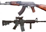 Kalašnikov sesazen z pomyslného trůnu ,,nejspolehlivější zbraně světa''