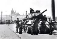 Konec 2. světové války v Evropě
