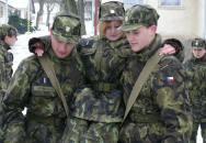 Příprava občanů k obraně – vybrané postupy první pomoci