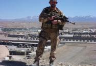 Nákup vojenské výstroje od našich veteránů: charitativní veteránská aukce