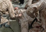 Příprava občanů k obraně státu – vojenská první pomoc (CLS – 4. díl)