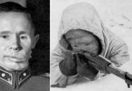Šílení válečníci - díl 7. Simo Häyhä – Bílá smrt