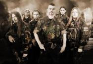 Sabaton - In The Army Now (Teď jsi v armádě)