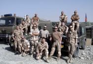 Omluva za urážky vojákům