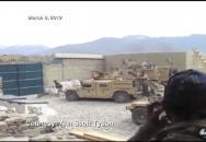 3 dny a 3 útoky na americkou základnu speciálních sil